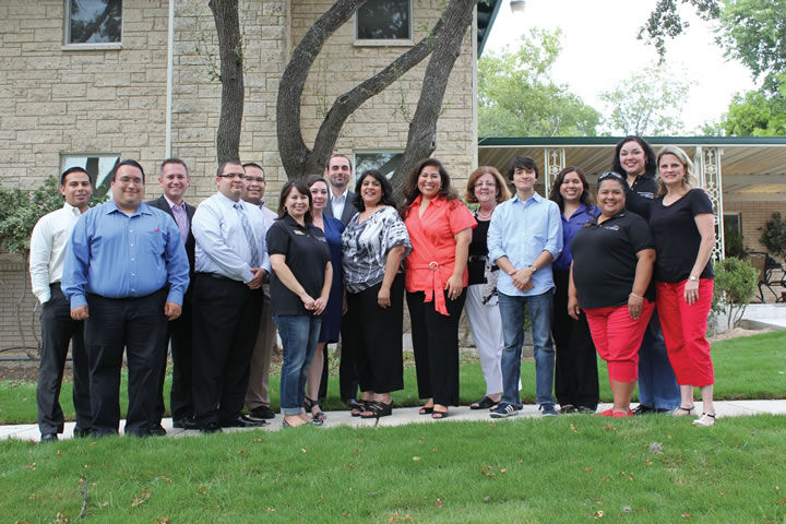 Meet the UIW Alumni Board of Directors 2013-2014