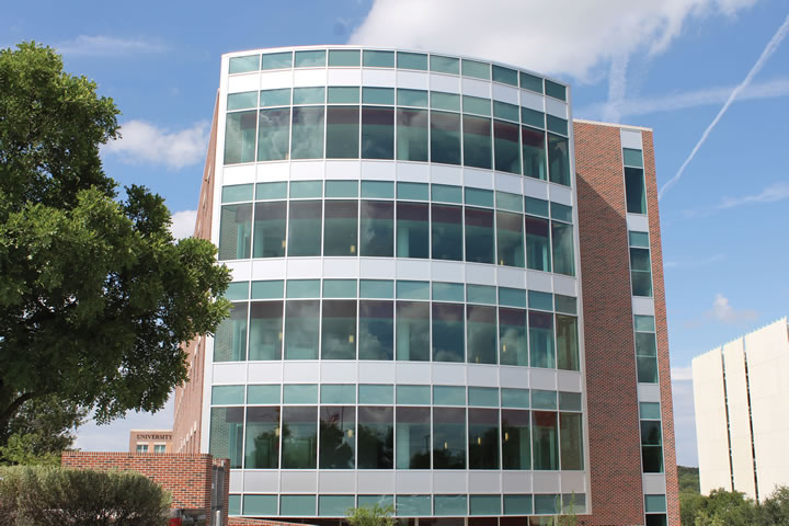 UIW's newest residence hall now housing upperclassmen