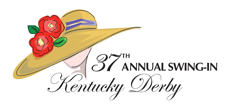 37th Annual Swing-In: Kentucky Derby