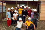 NSLS Habitat for Humanity
