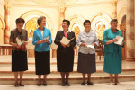 Sisters Leadership Installation