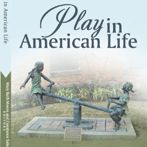 UIW Faculty Consider The Value of Play