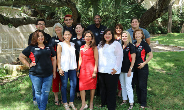 Meet the 2017 – 2018 UIW Alumni Board