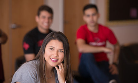 UIW Alumni Embrace Role as Ambassadors