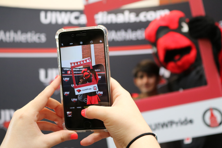 UIW Social Media Accounts You Should Be Following