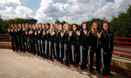Sports Spotlight: UIW Synchronized Swimming Invitational