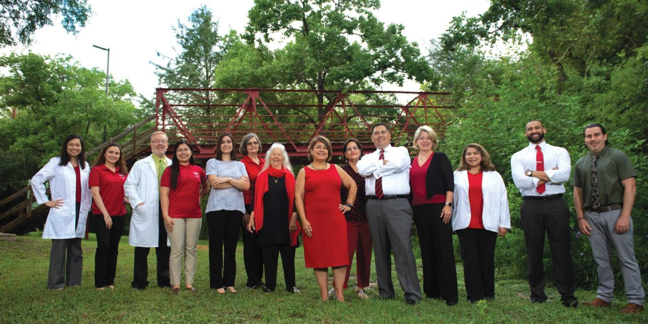 Building Bridges: The Ettling Center for Civic Leadership & Sustainability Celebrates Five Years
