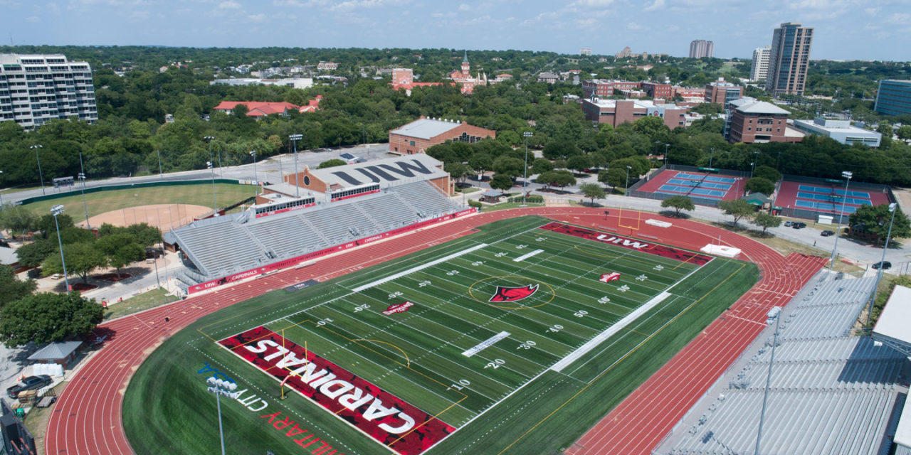 Big Moves at Benson Stadium
